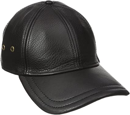 Stetson Men's Oily Timber Baseball Hat