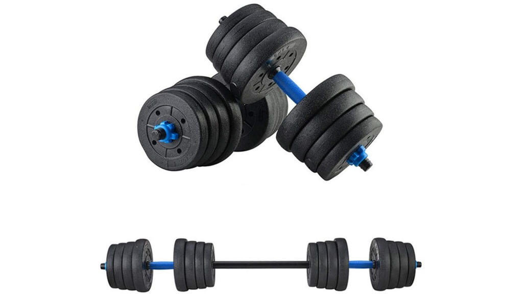 weightlifting equipment for your home gym