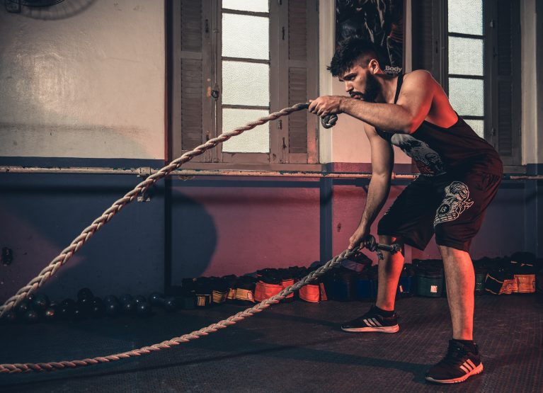 20 Best HIIT Workouts to Fight Fat and Gain Muscle