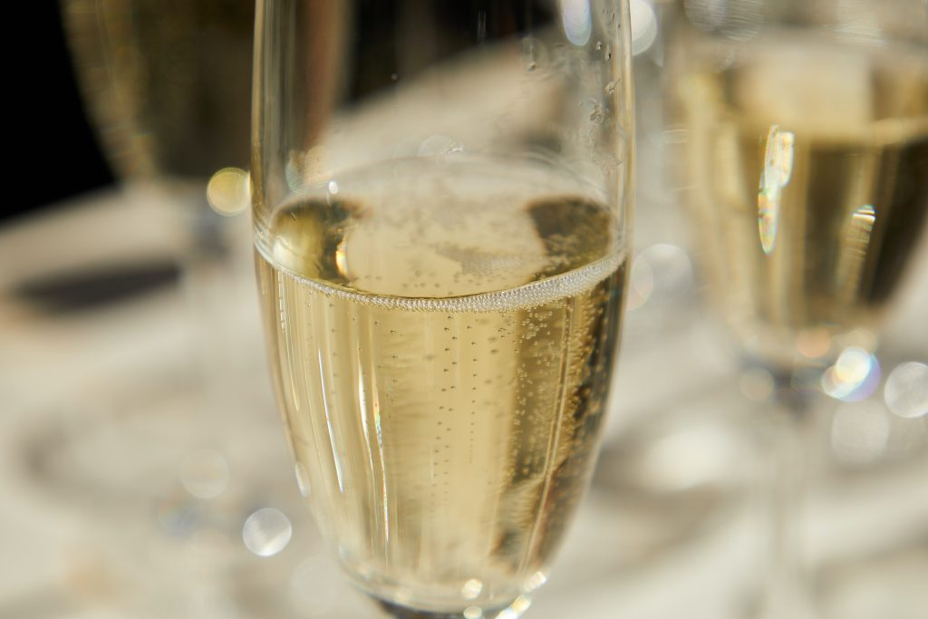 champagne for healthy sex drive
