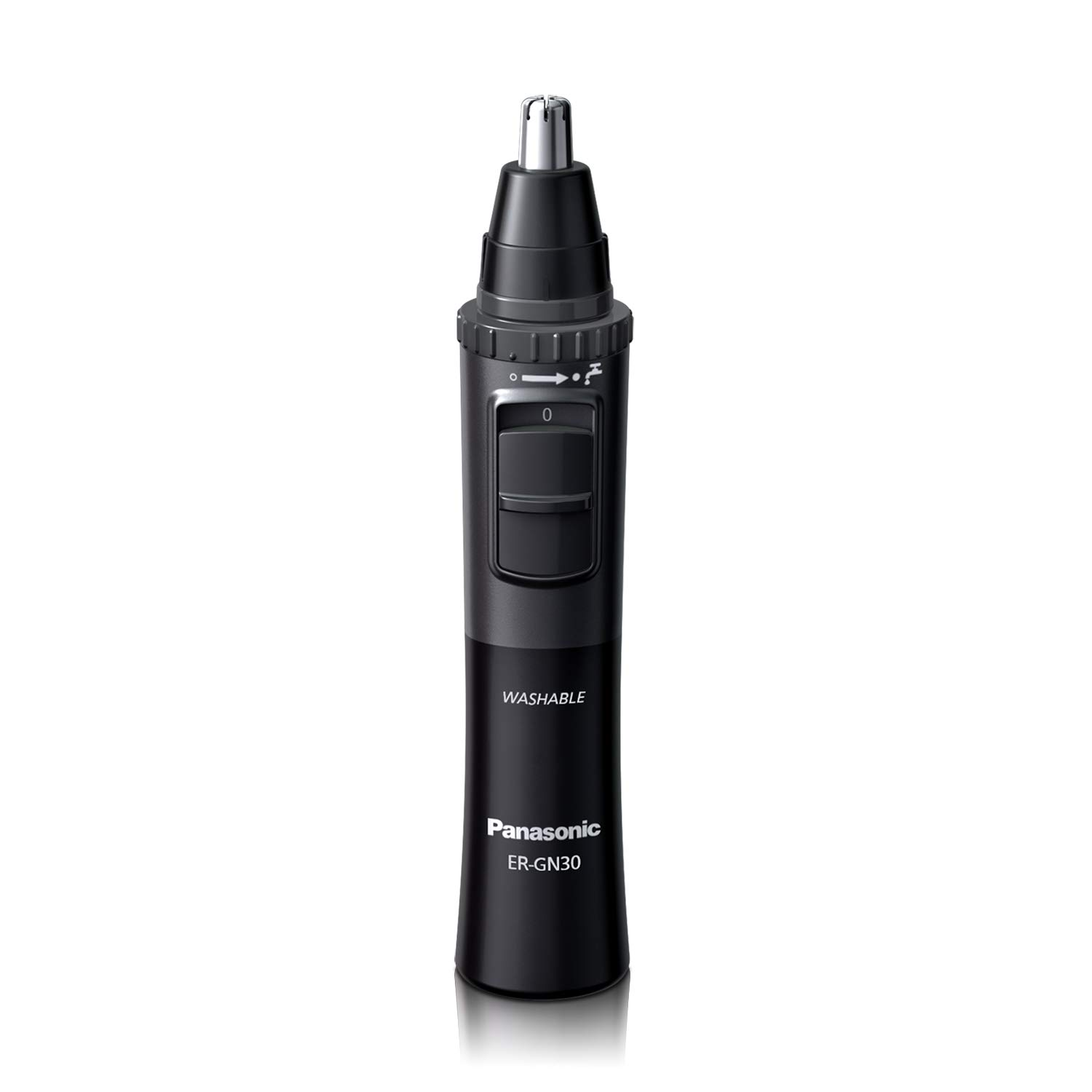 ear and nose hair trimmer