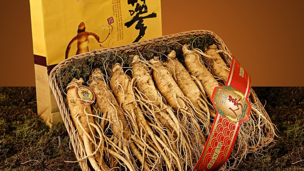 ginseng for sexual health