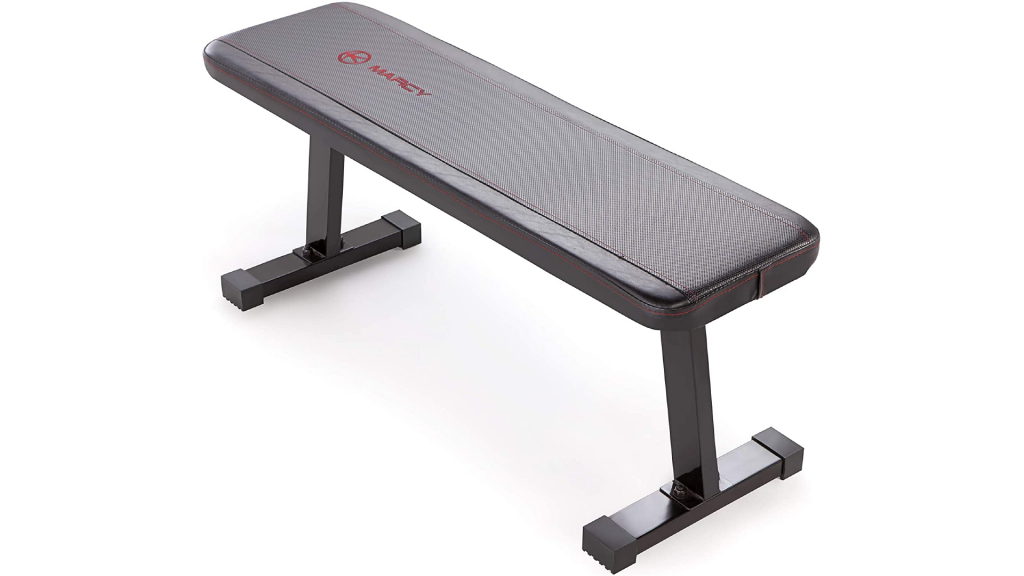marcy weight bench for your home gym.