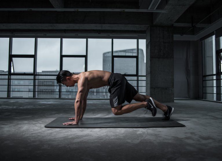 Tabata Workout: How to Get Ripped With This Intense Routine