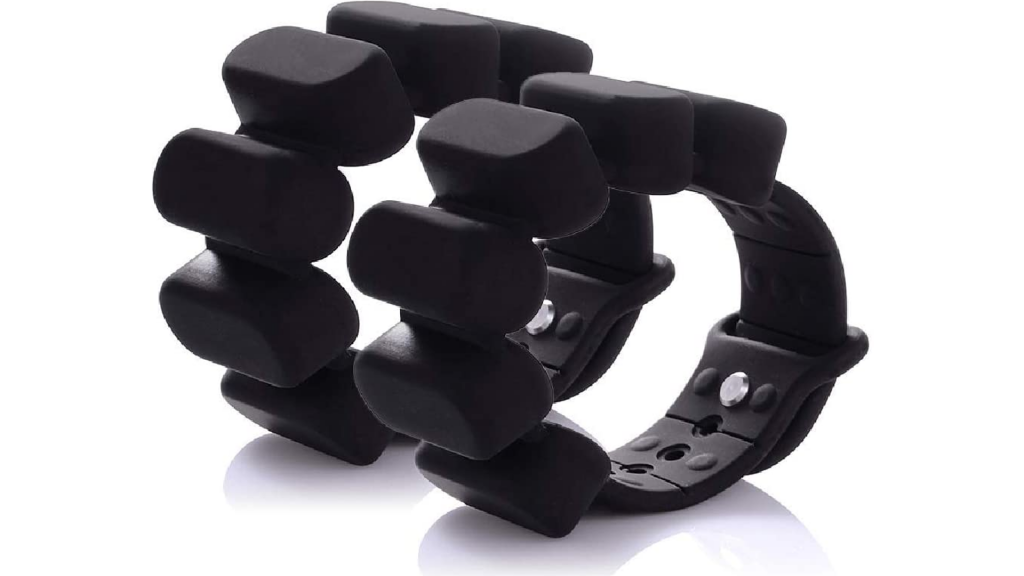 Weighted arm bands