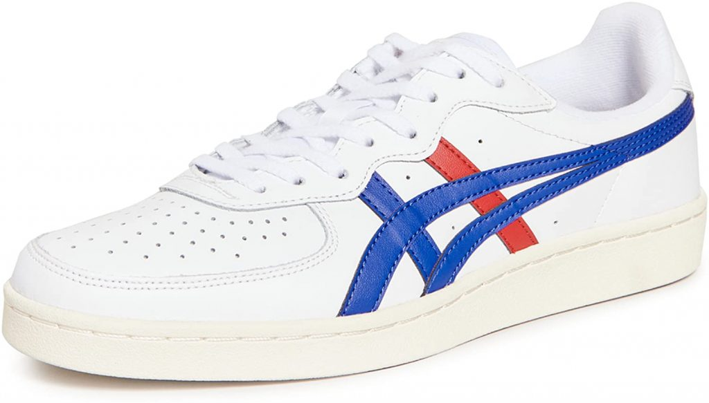 Onitsuka Tiger GSM White Sneakers for Men