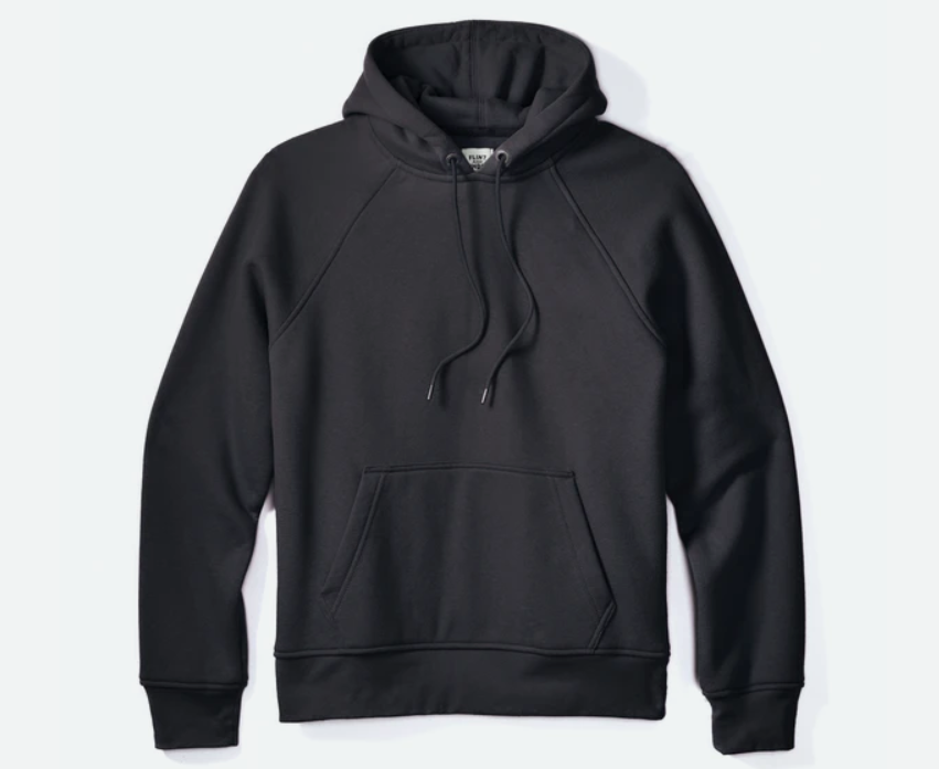 Flint and Tinder 10-Year Pullover Hoodie