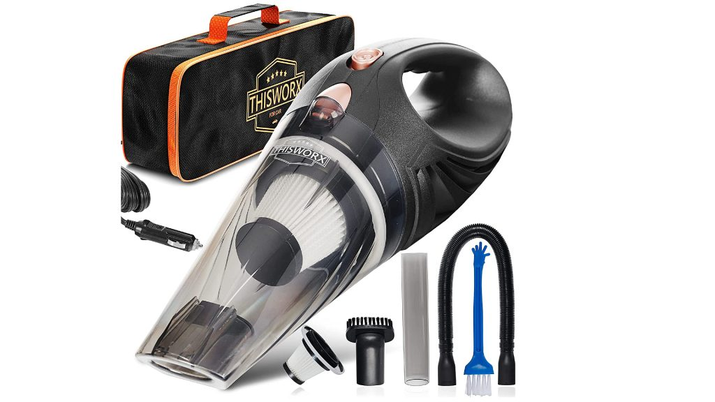 car vacuum stocking stuffers for brother