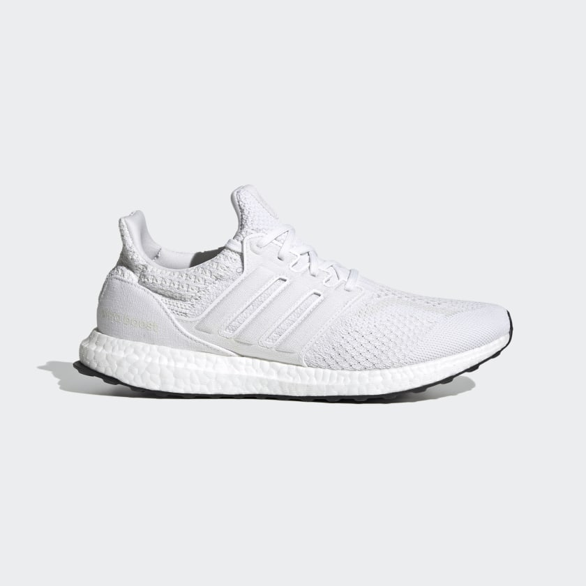 Ultraboost 5.0 DNA Running Shoes White