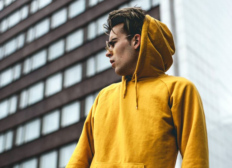 30 Warm And Super Stylish Hoodies For Men