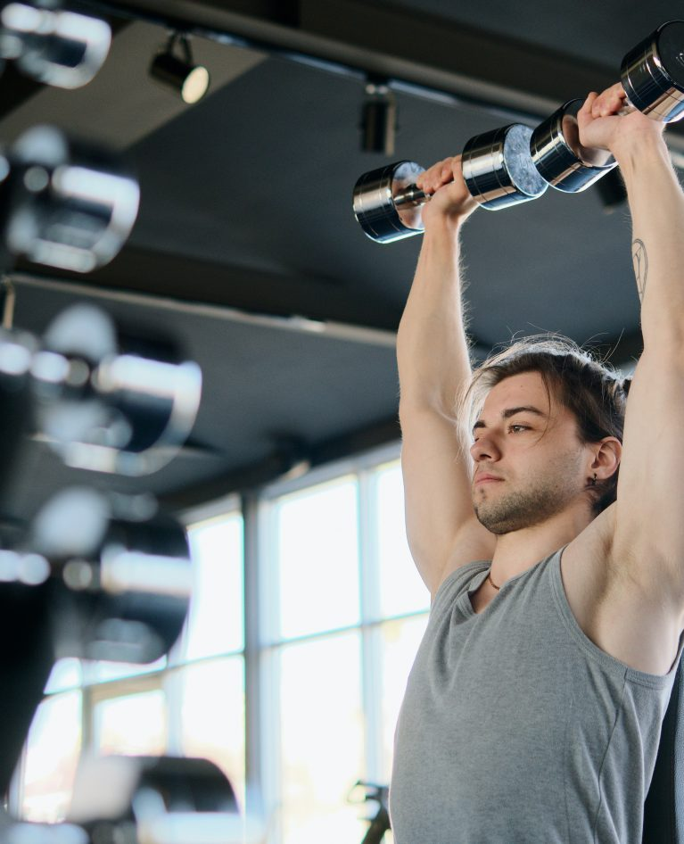 35 Best Dumbbell Back Exercises and Workouts