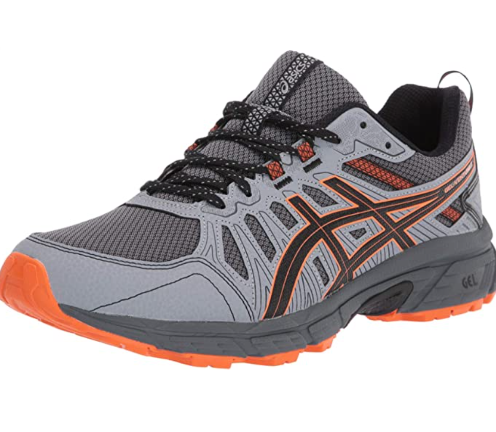 ASICS Best Men's Shoes for Standing All Day