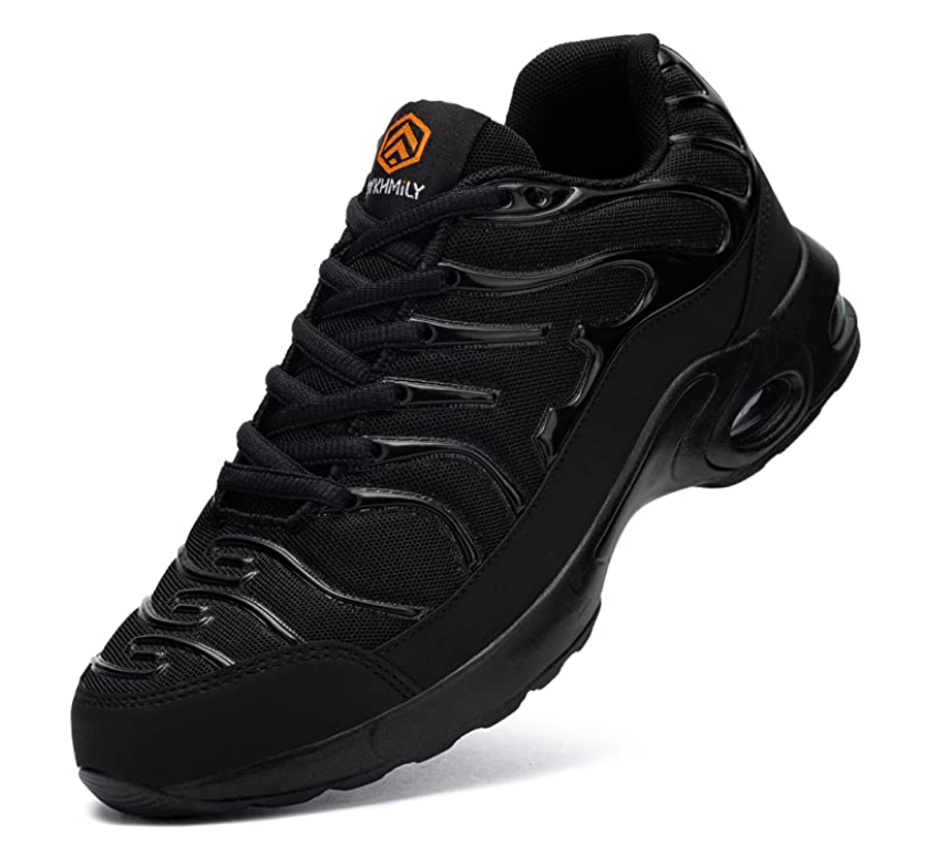DYKHMILY Best Men's Shoes for Standing All Day