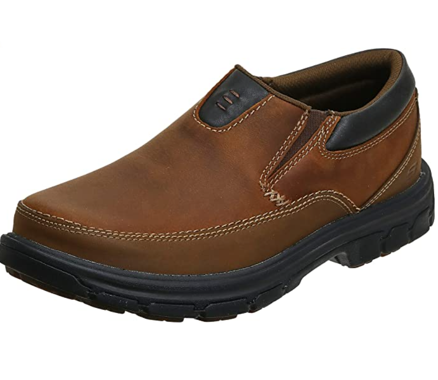 Skechers The Search Loafer for Men