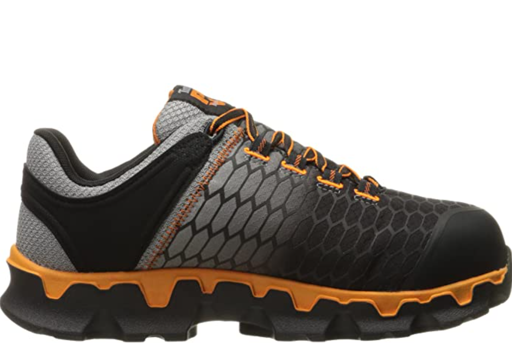 Timberland Best Work Shoes for Concrete