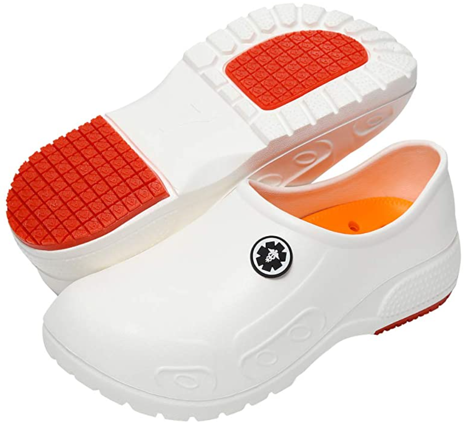 YUNG Non-Slip Professional Work Shoes