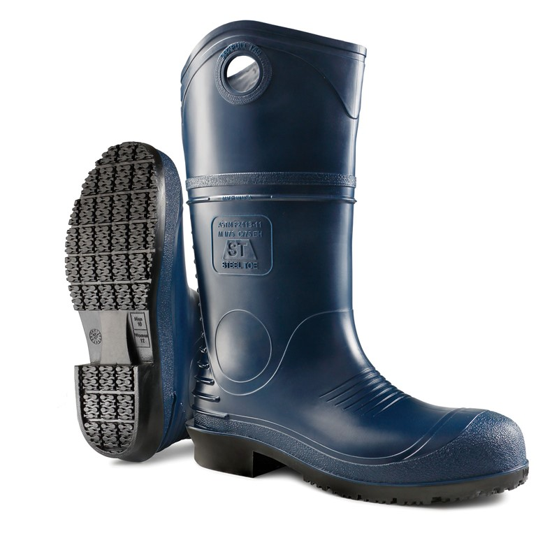 Dunlop Durapro Steel Toe Safety Boots