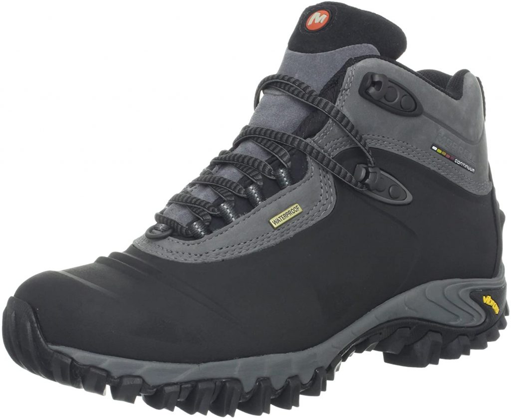 Merrell Work Thermo Adventure Boots