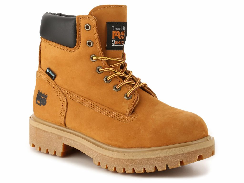 Timberland Pro Direct Attach Work Boot
