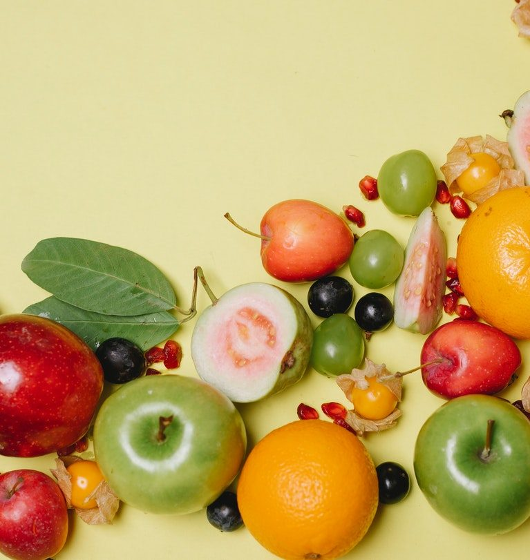 30 Detox Foods to Cleanse Your Body from Inside Out